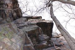 Rock Climbing Photo: Mind Games
