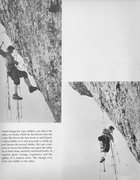 Rock Climbing Photo: The Spider of the Dolomites, Part II