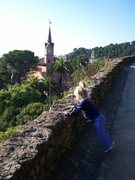 Rock Climbing Photo: Nice . . .