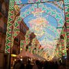 Fallas Lights . . .