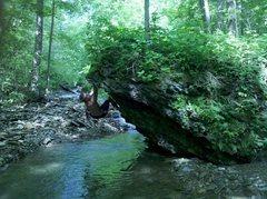 Rock Climbing Photo: ysss