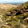 Pima Canyon, South Mountain Arizona