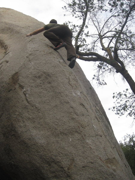 Rock Climbing Photo: nds
