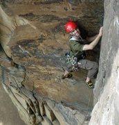 Rock Climbing Photo: Leda 2011