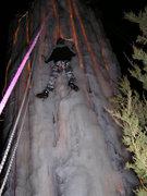 Rock Climbing Photo: Nice Lights