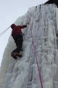 Rock Climbing Photo: Today