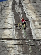 Rock Climbing Photo: Classic!