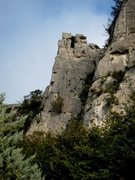 Rock Climbing Photo: Settore della Torre