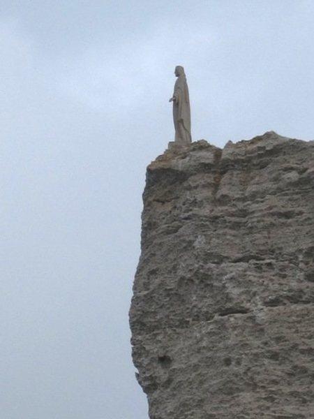 Summit Madonna at Settore della Torre