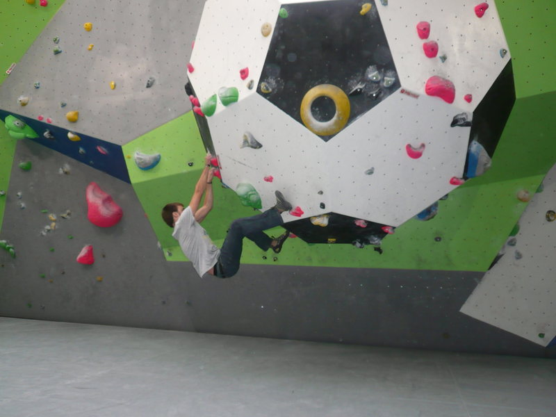 Marmots new bouldering gym in Kaiserslautern Germany