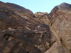 Rock Climbing Photo: FUTURE CLIMB OF INTEREST
