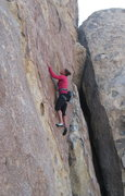 Rock Climbing Photo: New Red Archives