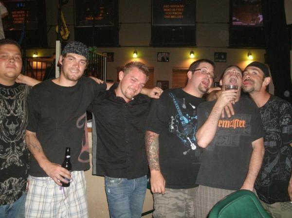 local gang photo