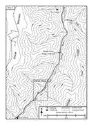 Rock Climbing Photo: Area Map 2
