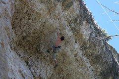 Rock Climbing Photo: Killer Karma