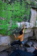 Rock Climbing Photo: Cellulite Eliminator