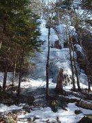Rock Climbing Photo: Quaerite, Feb. 2012