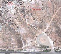 Rock Climbing Photo: Location.