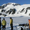 Group talking