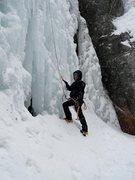 Rock Climbing Photo: Ouray :)