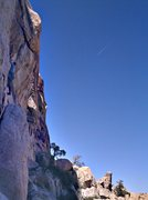 Rock Climbing Photo: Prepackaged