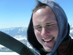 Rock Climbing Photo: The Guide on Whetstone Mountain