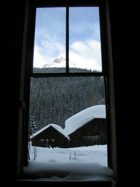 Ski Minning Trip