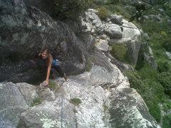 Rock Climbing Photo: Spain - La cabrera