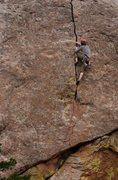 Rock Climbing Photo: Stray Cats Photo by Brandon Hall