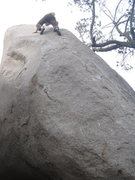 Rock Climbing Photo: deathrow