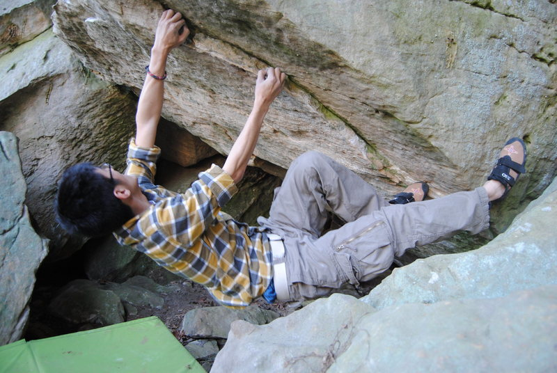 """Start for """"No Rest for the Weary"""" V3"""