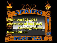 Rock Climbing Photo: Spring BeanFest 2012