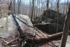Rock Climbing Photo: By Spleef Peak
