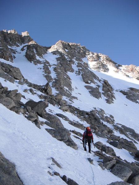 Snave Direct<br> <br> Mt. Evans, CO<br> 6/2011