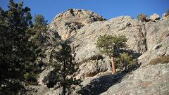 Rock Climbing Photo: KMPH