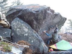 Rock Climbing Photo: Supafun!