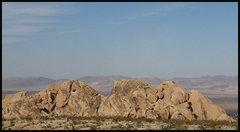 Rock Climbing Photo: Little Top. Photo by Blitzo.