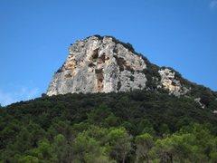 Rock Climbing Photo: Rocca di Corno