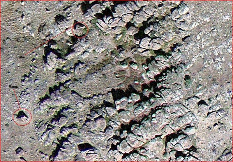 Rock Climbing Photo: Location