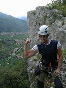 Rock Climbing Photo: more arco
