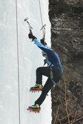 Rock Climbing Photo: icee