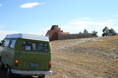 Rock Climbing Photo: My new home @ 6,000 ft, Colorado Springs   -Hank t...