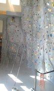 Rock Climbing Photo: The Gunnison Community Center Climbing wall.