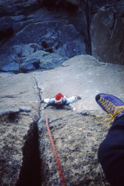 Bird of fire Christmas day 1985