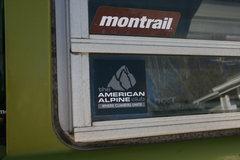 Rock Climbing Photo: American Alpine Club Love   Montrail Love