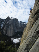 Patrick on p4 of the EB of El Cap