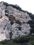 Rock Climbing Photo: Settore Sud-Est at Rocca di Corno