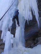 Rock Climbing Photo: 3/11/12.