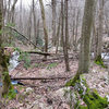 Waterfall Block & creek<br> <br>