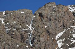 Rock Climbing Photo: Hoser's.